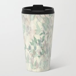 Abstract 204 Travel Mug