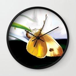 ChouChou.1 Wall Clock