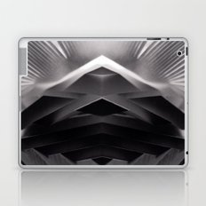 Paper Sculpture #7 Laptop & iPad Skin