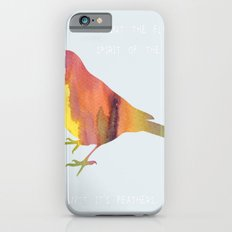 The Flying Spirit iPhone 6s Slim Case