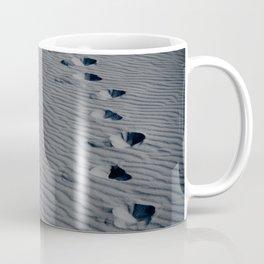 Sand desert dunes Coffee Mug