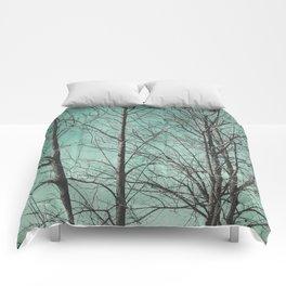 Five Siblings Comforters