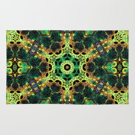 'The Trill of Hope 3' by Angelique G. FromtheBreathofDaydreams Rug