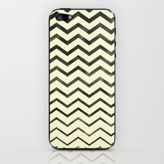 Zag (natural) iPhone & iPod Skin