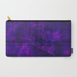 Kaleidoscopes And Fractals  Carry-All Pouch