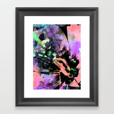 pistiLS  Framed Art Print