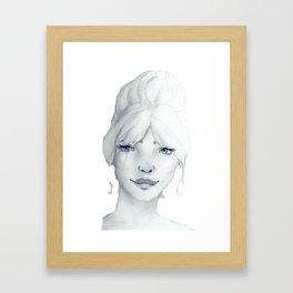 Bella Notte Framed Art Print