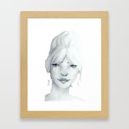 Bella Notte Framed Art Print