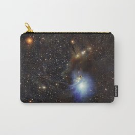 Young Star, Reflection Nebula IC 2631 Carry-All Pouch