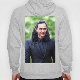 Loki - Ragnarok III Hoody
