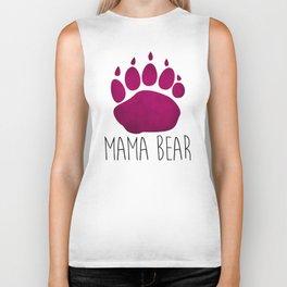 Mama Bear Biker Tank