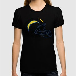 Poly Tribal Chargers T-shirt