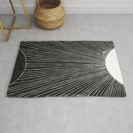 Luma | Block Print Rug