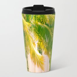 Art Deco Miami Beach #17 Travel Mug