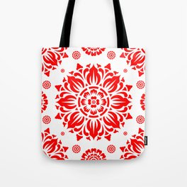 PATTERN ART13 Tote Bag