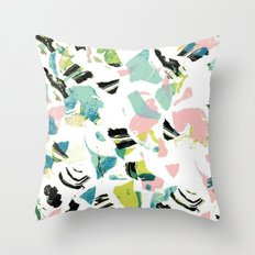 C310 Throw Pillow