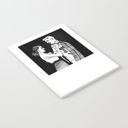 You & Me V Notebook