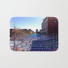 City colors - Montréal Bath Mat
