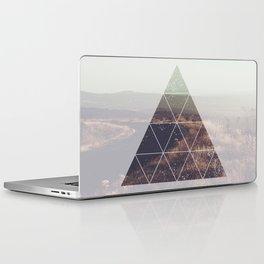 Prism Road Laptop & iPad Skin