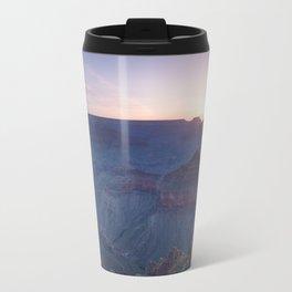Beautiful Sunrise in the Grand Canyon Travel Mug