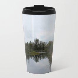 Nature Reflection Travel Mug
