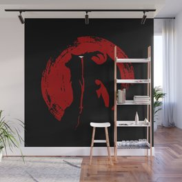 Devilman Cry Wall Mural