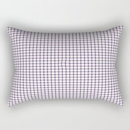 OCD Nightmare Rectangular Pillow