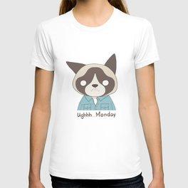Ughh...Monday T-shirt