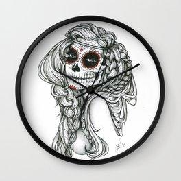 Jiibay Wall Clock