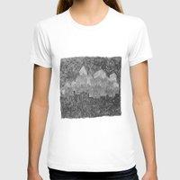 return T-shirts featuring return 2 by Barbara R.