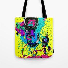 spirito Tote Bag