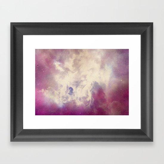 M1234  Framed Art Print