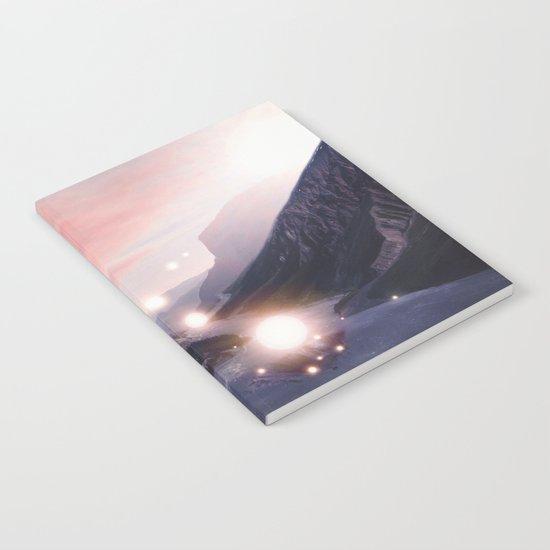Energy. Notebook