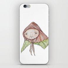 Grannie iPhone & iPod Skin
