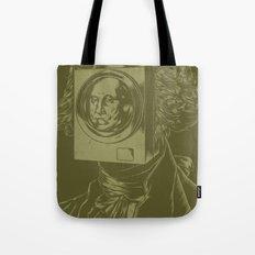 George WASHINGton Machine Tote Bag