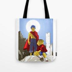 Bartkira Tote Bag