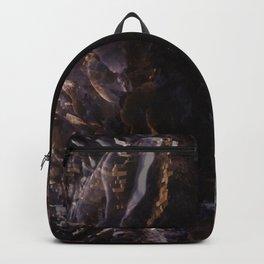 Hades - God Of The Underworld v.2 Backpack