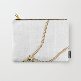 zip #society6 #decor #buyart Carry-All Pouch