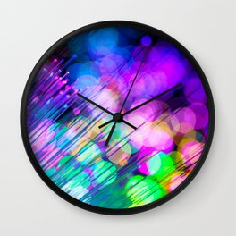 sidenote Wall Clock