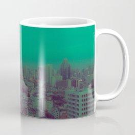 Acid City / Bangkok / Bladerunner Vibes Coffee Mug