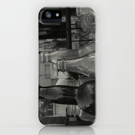 Bottles iPhone Case
