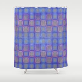 Sophia III Shower Curtain