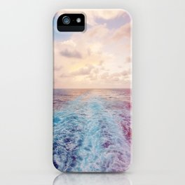 Life is a Rainbow iPhone Case