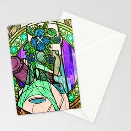 MTMTE: Quark Stationery Cards
