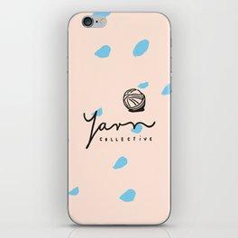 Yarn Collective - 2017 iPhone Skin