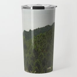 Mt. Tamalpais Travel Mug