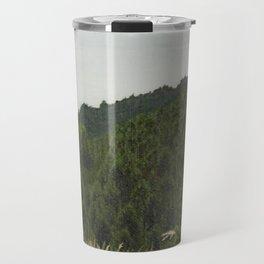Mt. Tamalpais Travel Mug