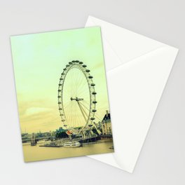 Impressions of London Stationery Cards