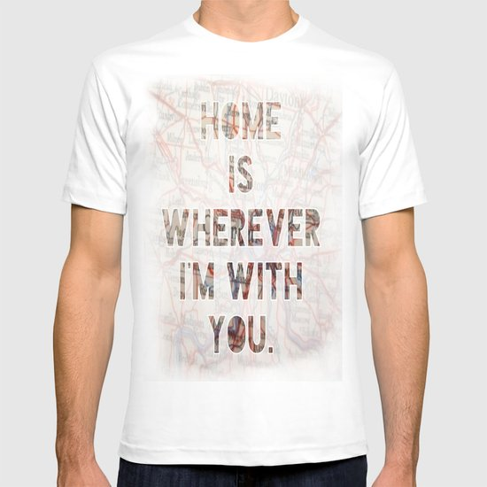 HOME (Ohio) T-shirt