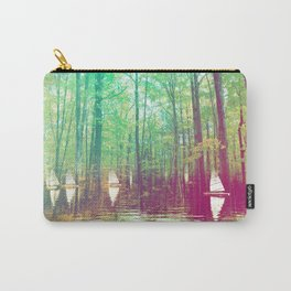Explore the Woods Carry-All Pouch